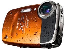 Экстремальная камера Fujifilm FinePix XP30