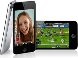Apple iPod Touch 32 ГБ