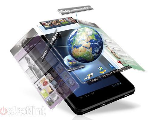 ����� ���� ����� ����� ViewSonic ViewPad G70