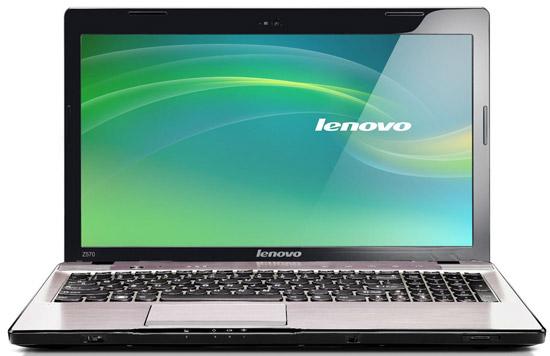 Lenovo IdeaPad Z570A