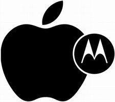 Apple � Motorola