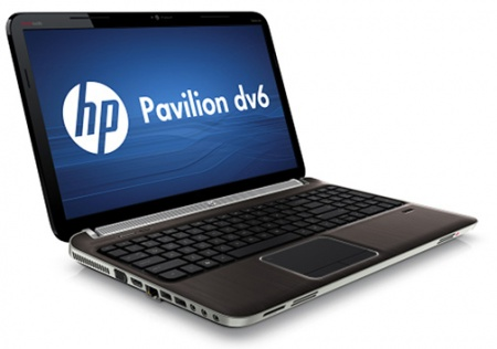 HP Pavilion dv6-6103er