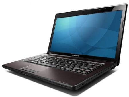 Lenovo IdeaPad G470