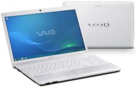 Sony VAIO VPC-EL1E1R