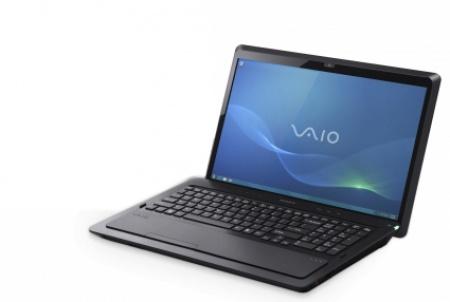 Sony VAIO VPC-F22S1R