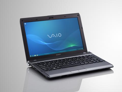 Sony VAIO VPC-YA1V9R