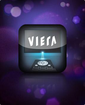 Panasonic Smart VIERA Remote