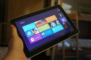 ����� ������� �� Windows 8, �� Nokia