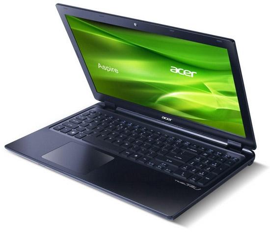 Acer Aspire Timeline M3