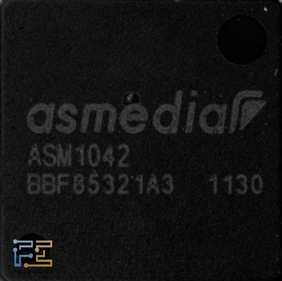 USB 3.0 ��������� ASMedia ASM1042
