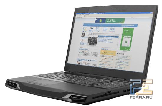 Dell Alienware M17x R3