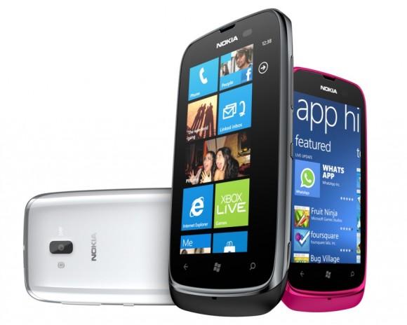 Microsoft Windows Phone SDK 7 1 1 с поддержкой смартфонов с