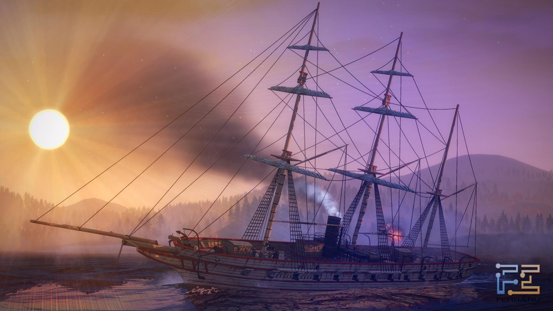 Скачать кряк для Shogun 2 Total War Fall Of The Samurai - картинка 4