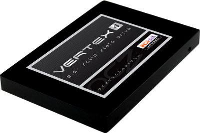 OCZ SSD Vertex 4 SATA III