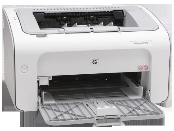 скачать драйвера на принтер laserjet p1102