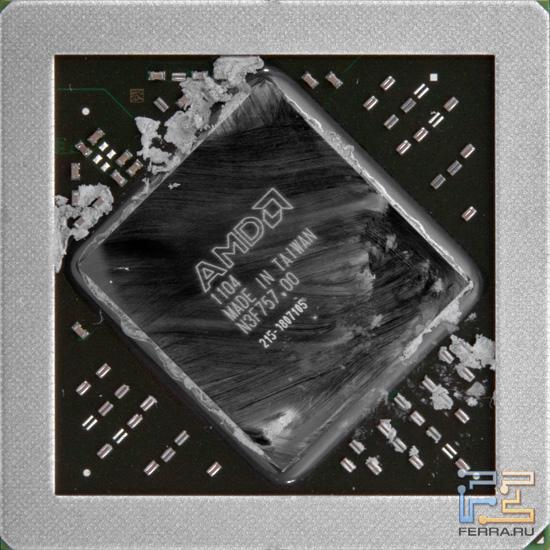 GPU ���������� HIS Radeon HD 6930
