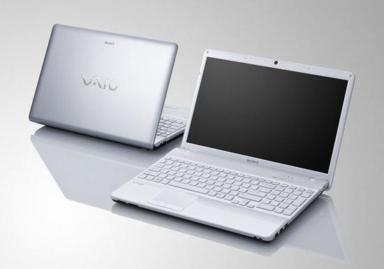 Sony VAIO E