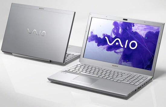 Sony VAIO SE