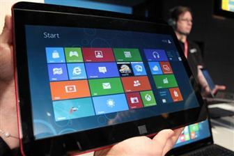 Планшет с Windows 8