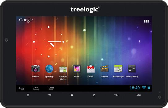 Treelogic Brevis 703WA 8Gb C-Touch