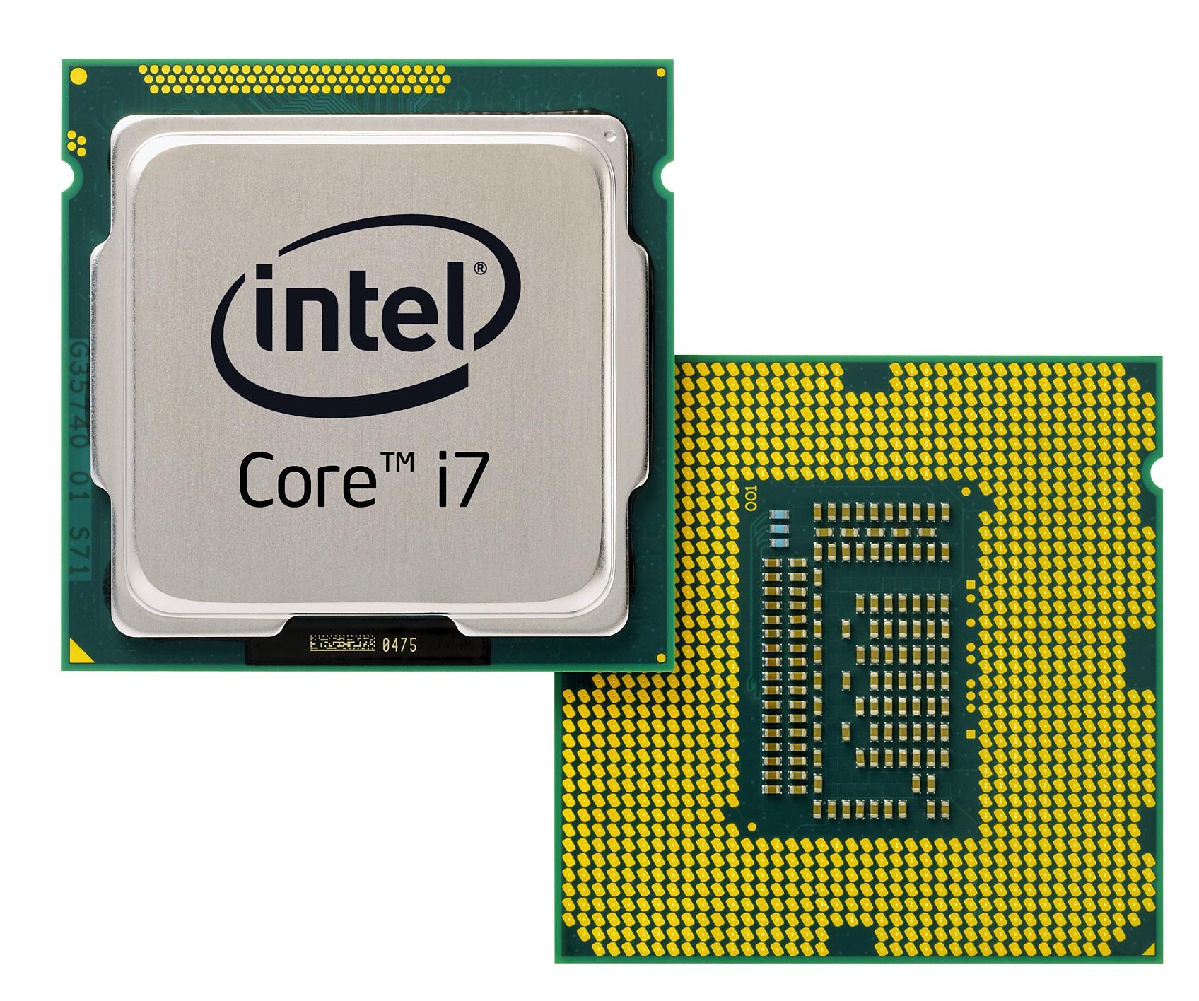 Ferra.ru - Процессоры Intel Ivy Bridge дебютируют официально