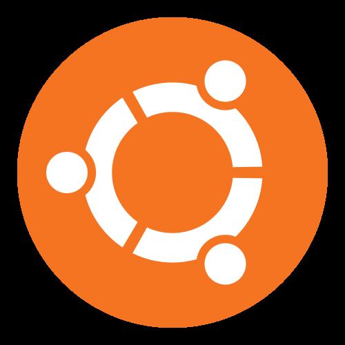 Лого Ubuntu