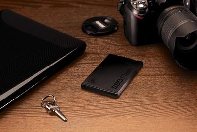 Iomega SSD Flash Drive SuperSpeed USB 3.0