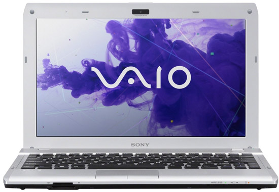 Sony VAIO YB