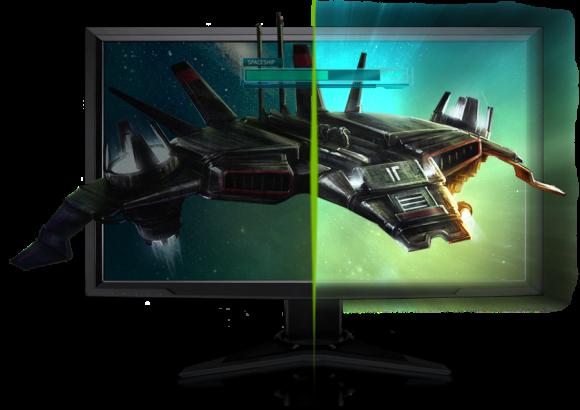 NVIDIA Lightboost — разница очевидна