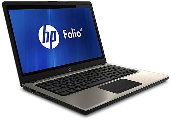 HP Folio 13HP Folio 13