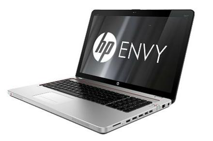 HP Envy 17-2101er
