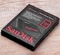 Обзор SSD Sandisk Extreme - небольшого, но быстрого SSD-диска