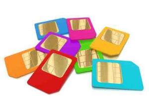 SIM-карточки