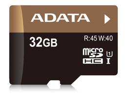 ADATA Premier Pro microSDHC UHS-I U1