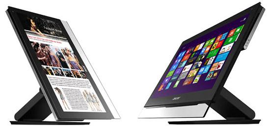 Acer Aspire 5600U и Aspire 7600U