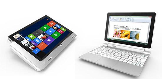 Acer Iconia W700 и W510