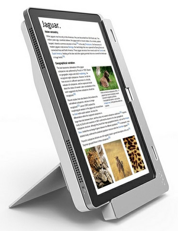 Acer Iconia W700 в кредле