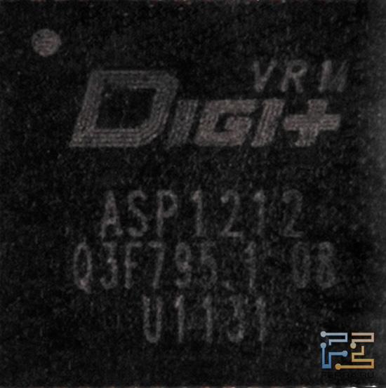 ���������� ������� Digi+ ASP1212