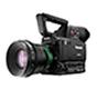 Обзор профессиониальной Micro 4/3 видеокамеры Panasonic AG-AF104