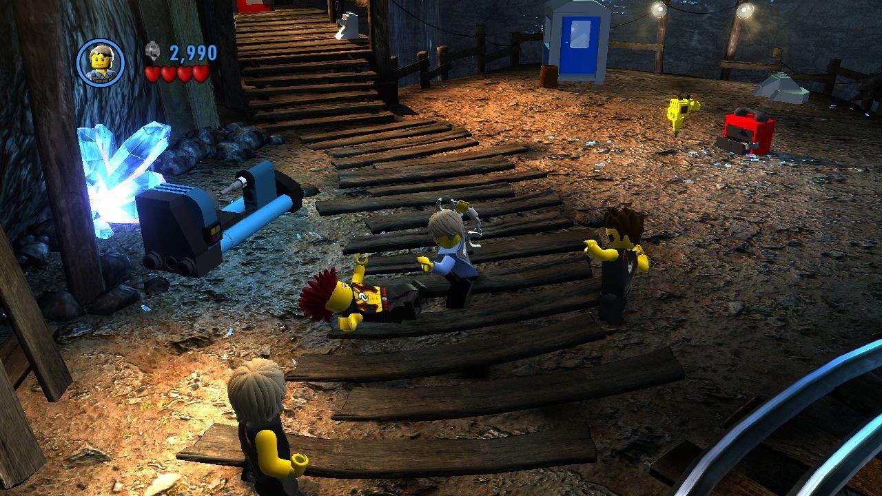 игра охотники за привидениями лего скачать торрент