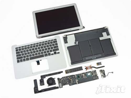 MacBook Pro � �������� Retina � �������