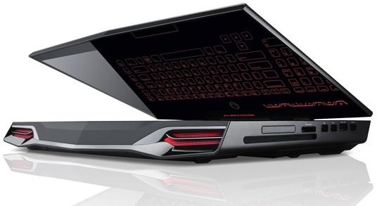 Dell Alienware M18x