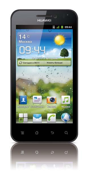 Скачать прошивку на планшет Huawei Mediapad 7