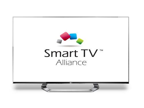 Smart TV Alliance
