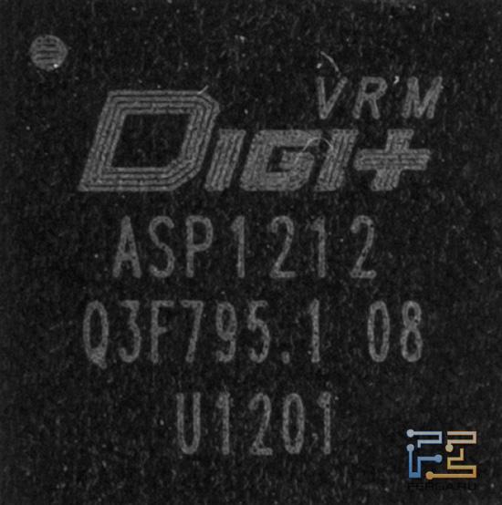 ���������� Digi+ ASP1212