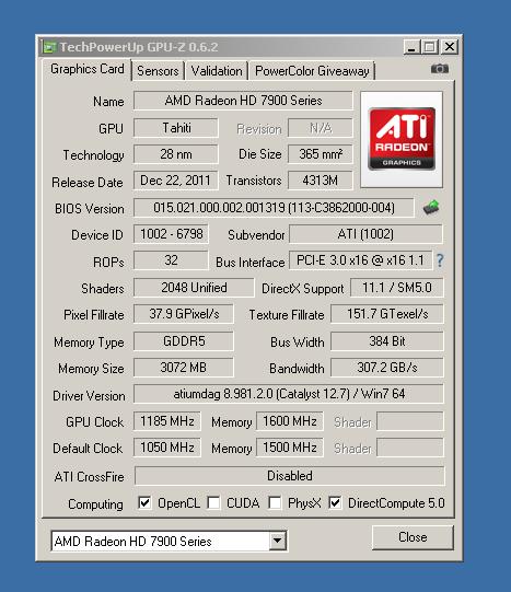 Продам видеокарту palit pci-ex geforce gtx 560 ti 1024mb gddr5 (256bit) (2 х dvi, hdmi, vga) (ne5x56t01102-1140f)