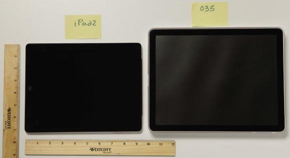 ��������� �������� � ���������� iPad