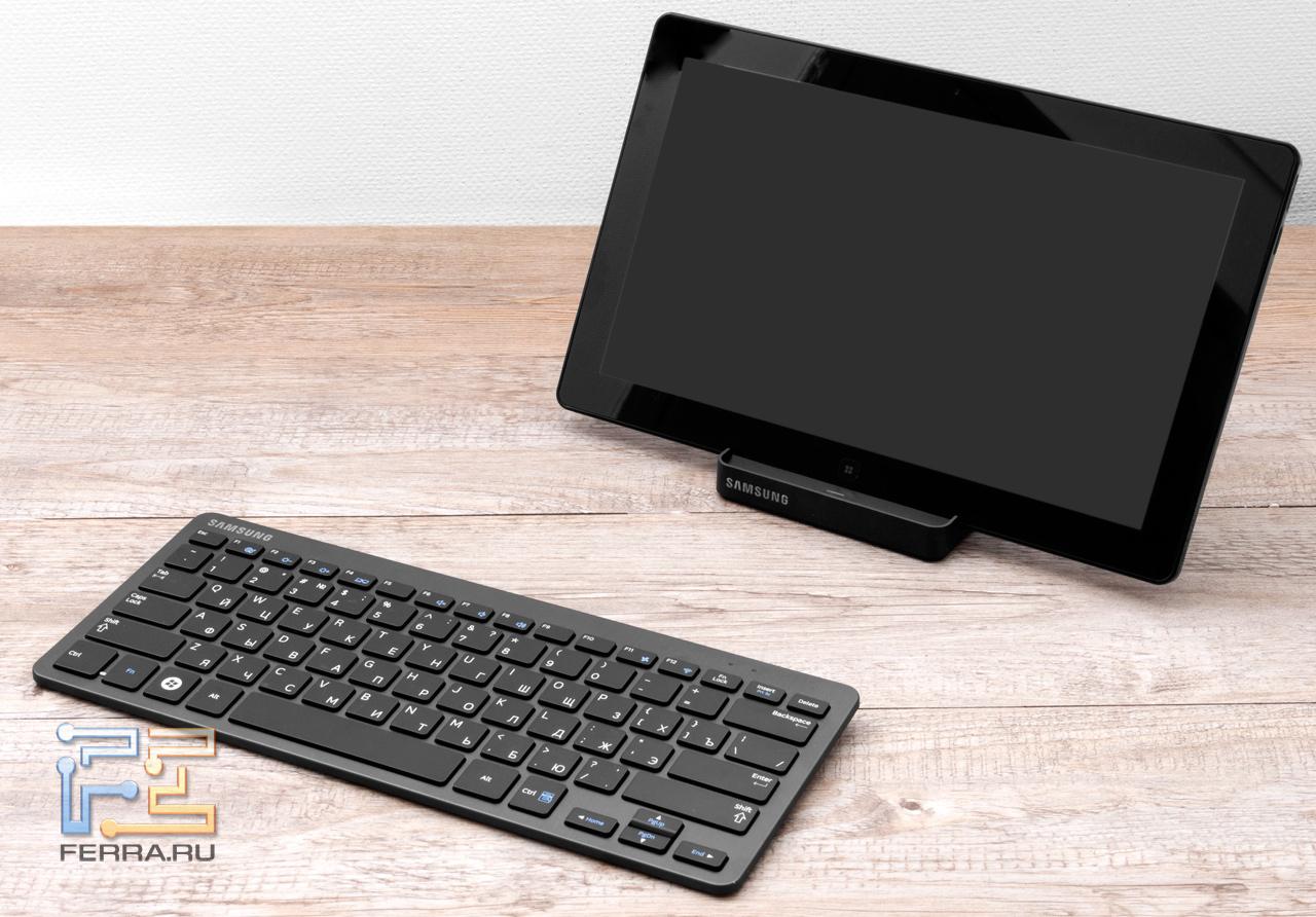 Планшет самсунг с клавиатурой фото