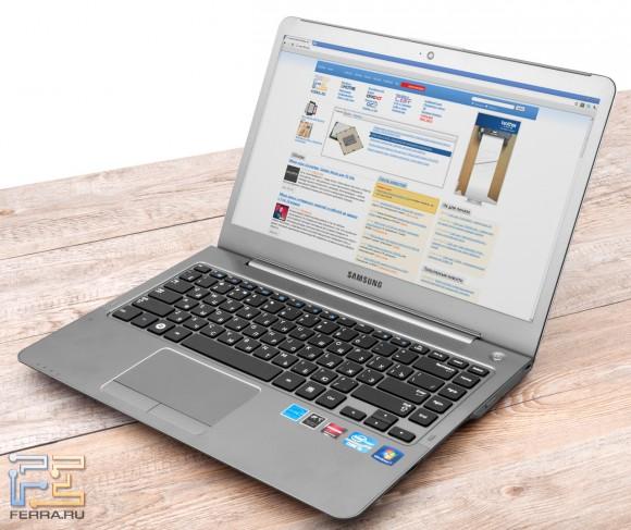 Samsung 530U4B