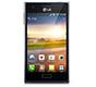 Простой смартфон в привлекательном корпусе. Обзор LG Optimus L5
